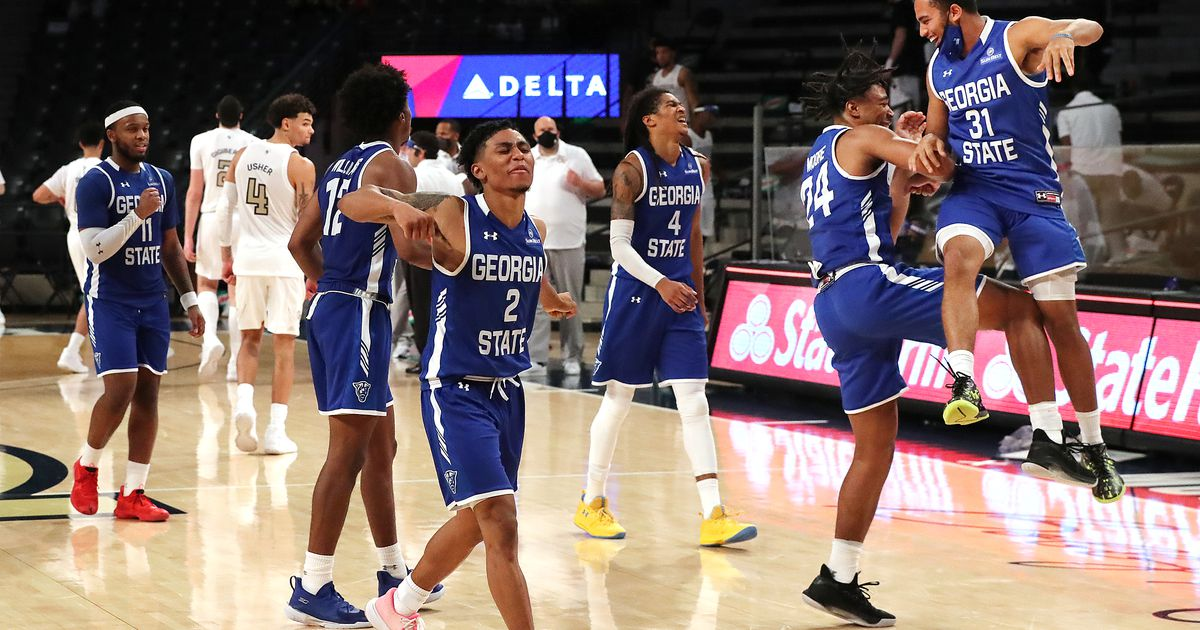 As Tech just learned, you play Georgia State at your peril