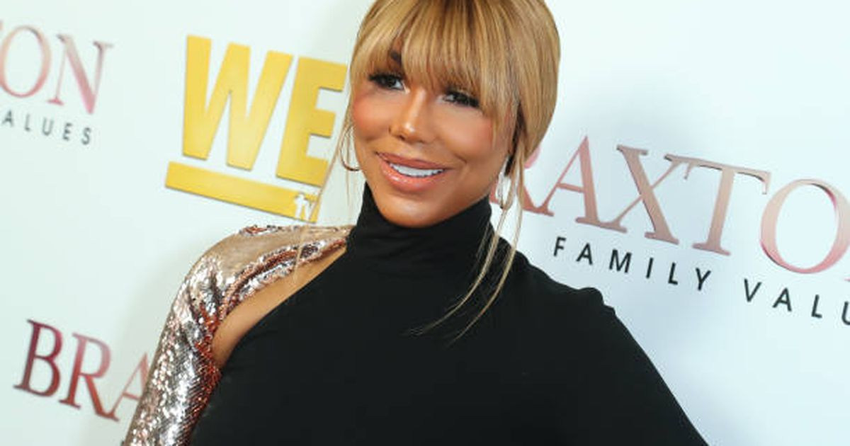 Tamar Braxton speaks about domestic violence, suicide attempt in new interview