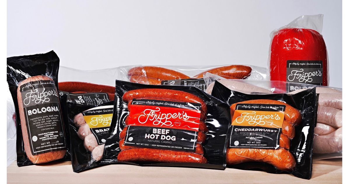 3 products to enjoy from Georgia food businesses including hot dogs and cookies