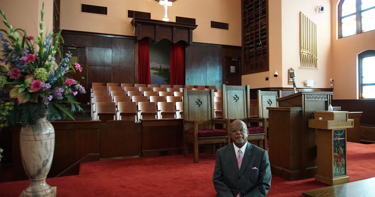 Henry Louis Gates Discusses PBS Docuseries and New Book Chronicling the Birth of the Black Church and Its Role in America