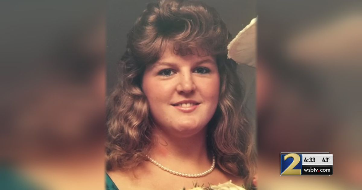 21 years later, police make arrest in shooting death of Fulton County woman