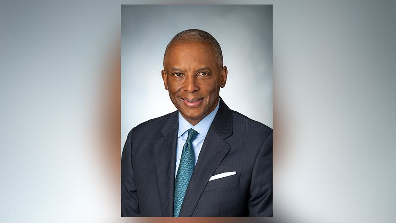 """Chris Womack, who recently became CEO of Georgia Power, says of the company's diversity steps, """"It could go faster, but I think the focus is making sure we are focused for the long haul."""" (Photo courtesy of Georgia Power)"""