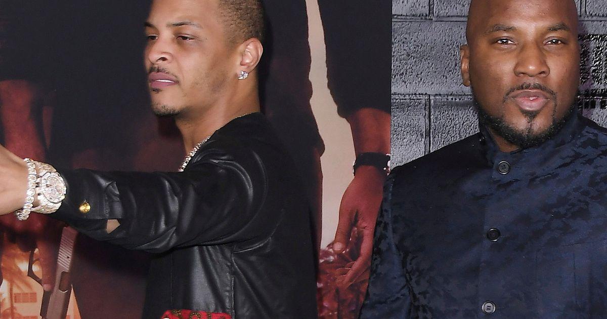 T.I. and Jeezy latest Atlanta artists to battle on 'Verzuz'