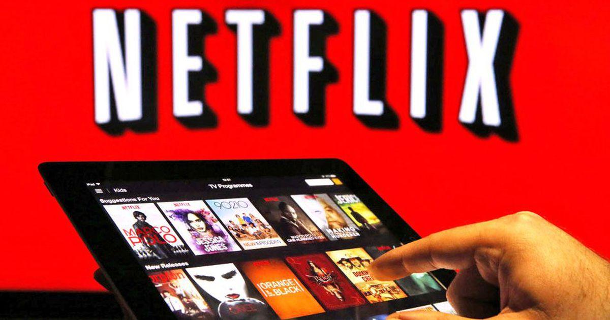 Netflix Binge Watching - cover