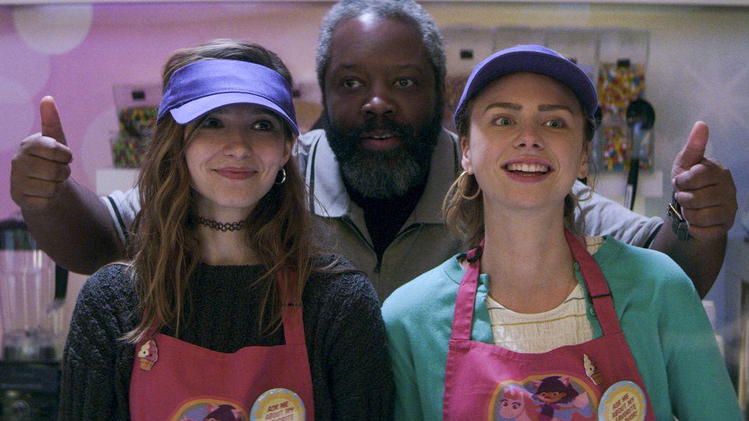 Netflix's 'Teenage Bounty Hunters' is Atlanta born and bred