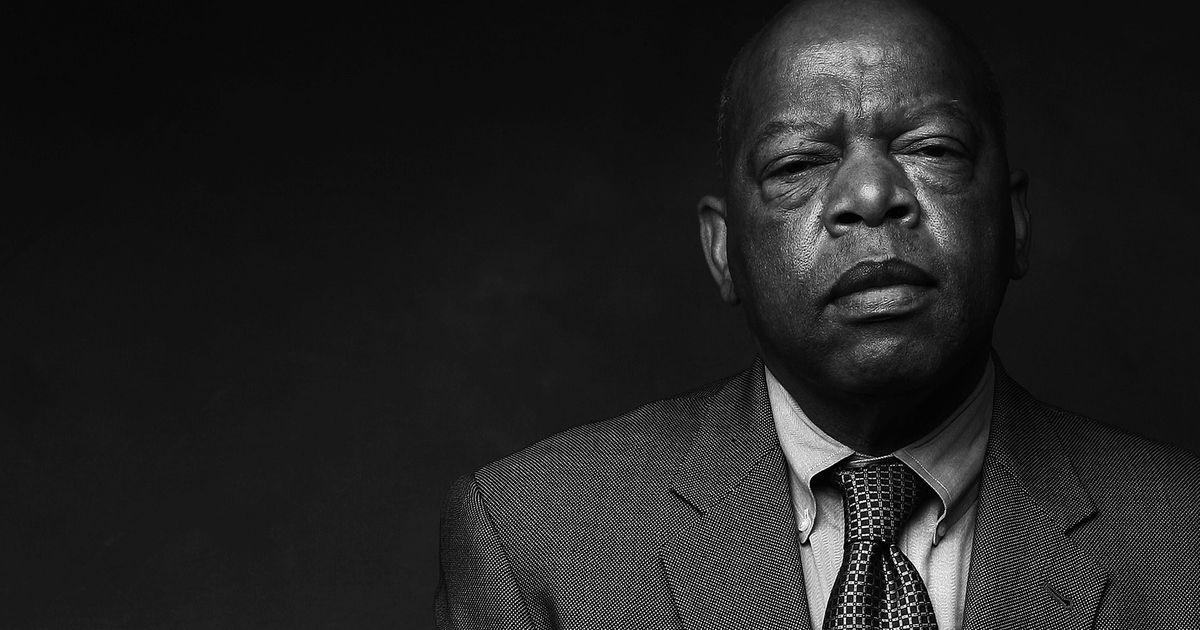 Remembering John Lewis: Georgia congressman, civil rights icon