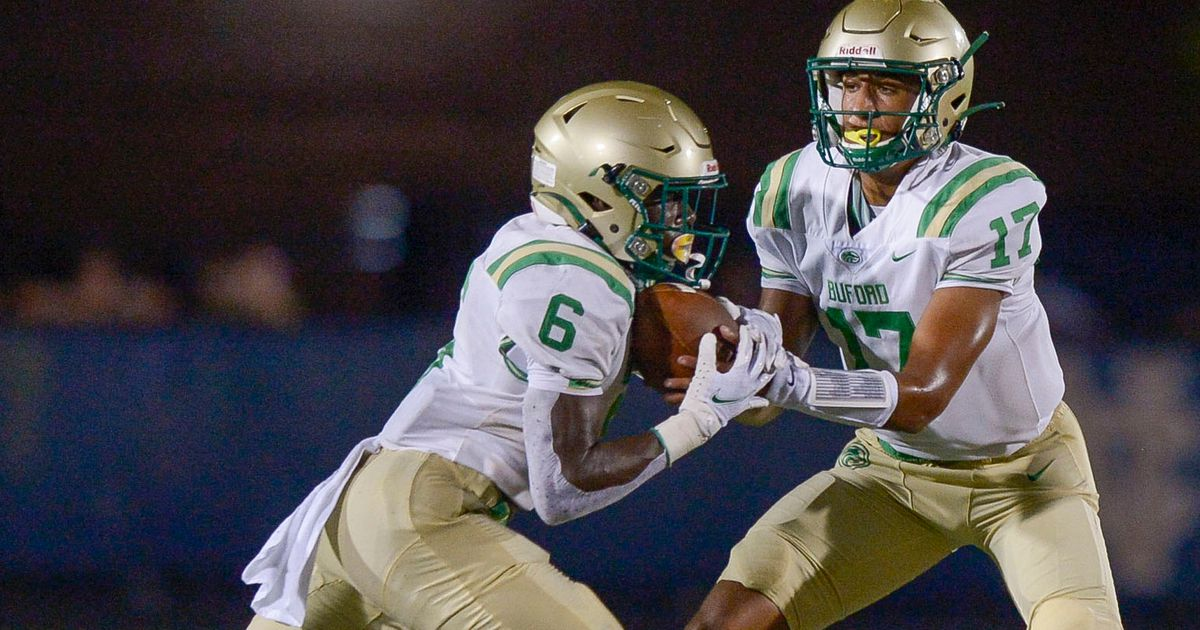Football blog: These five 6A teams stand to improve in 2021