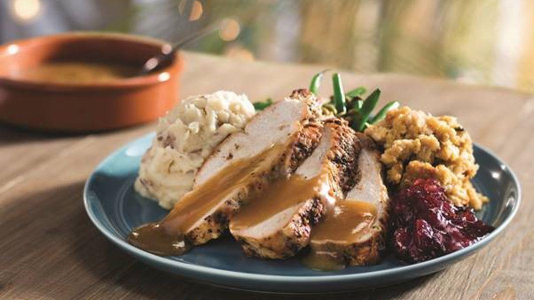 Thanksgiving 2019 Metro Atlanta Restaurants Open On Thanksgiving