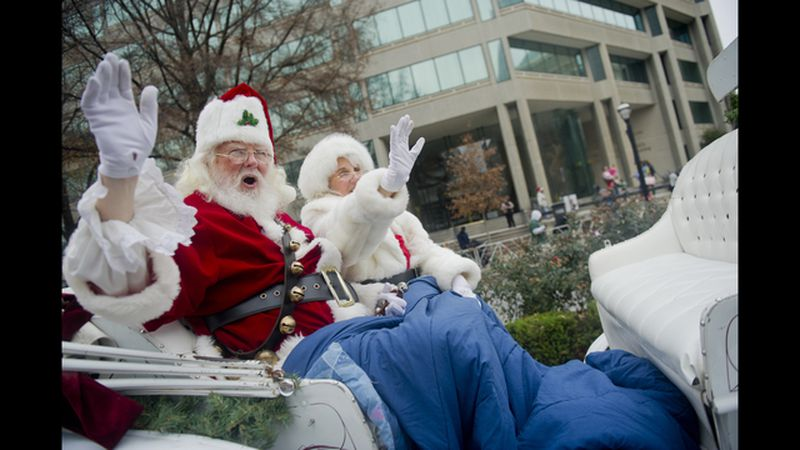 Things To Do In And Around Atlanta Dec 6 14