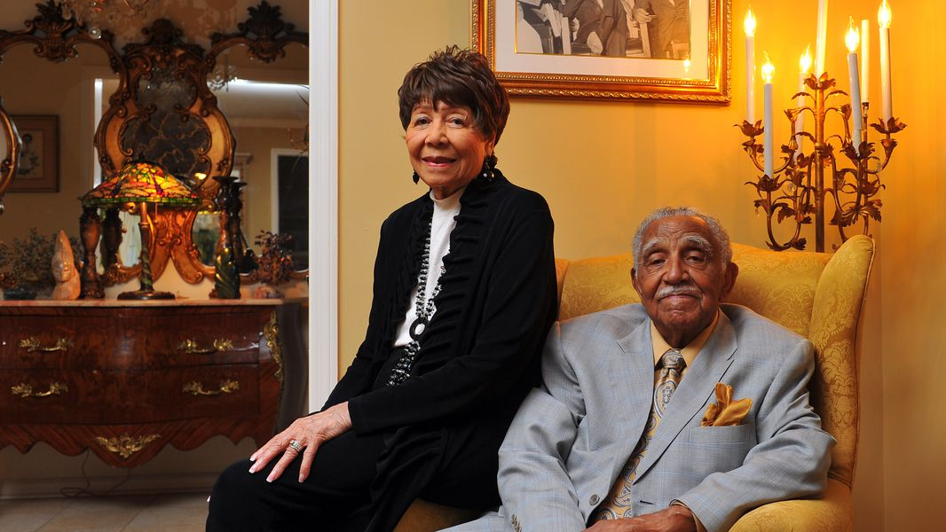 Morehouse College Secures Historic Papers of Civil Rights Activists Joseph and Evelyn Lowery