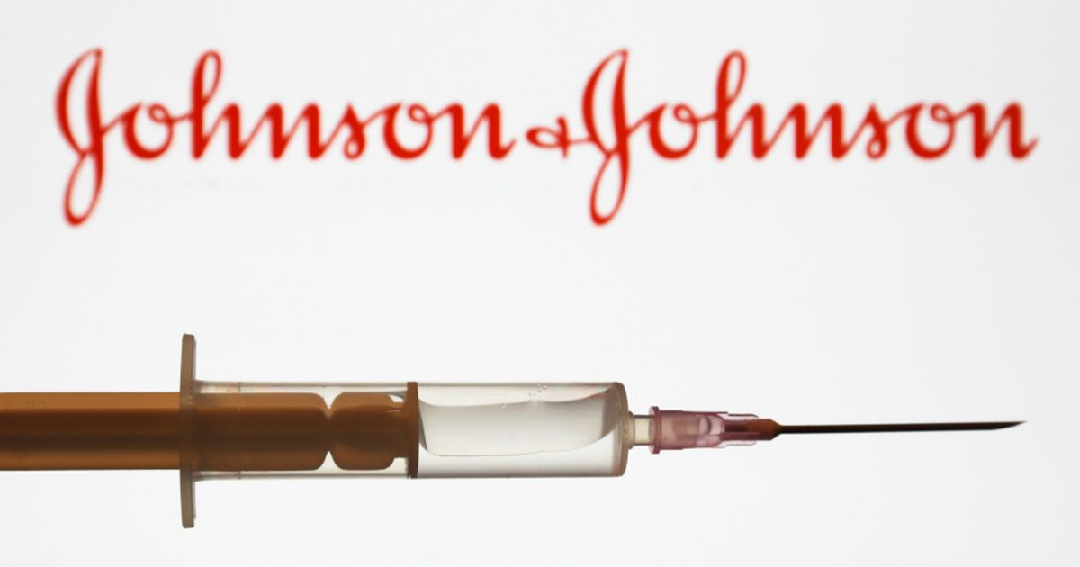 White House officials knew about J&J vaccine supply problems: report