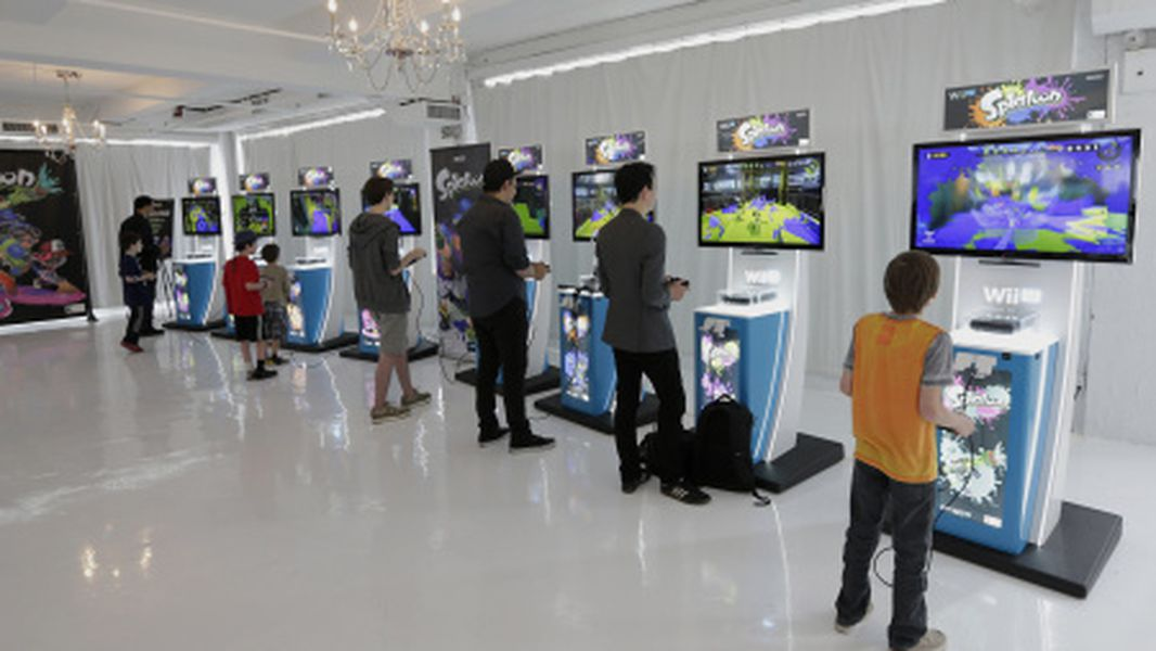 Single Company Seeks Atlanta Airport Game Lounge Contract