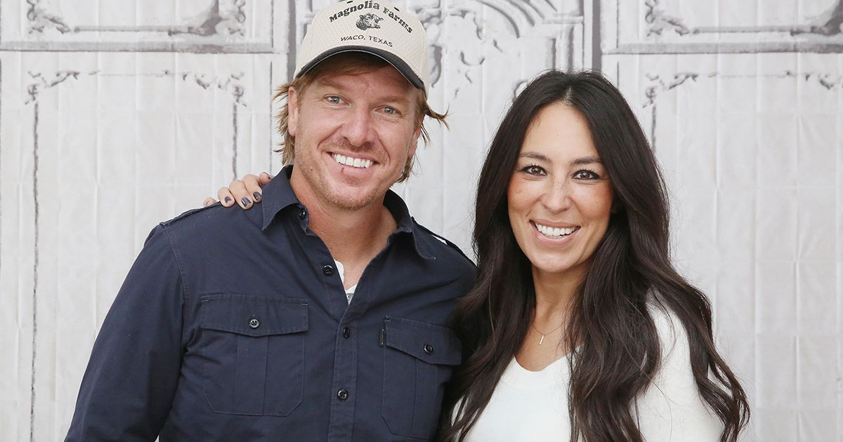 Chip And Joanna Gaines 10 Things To Know