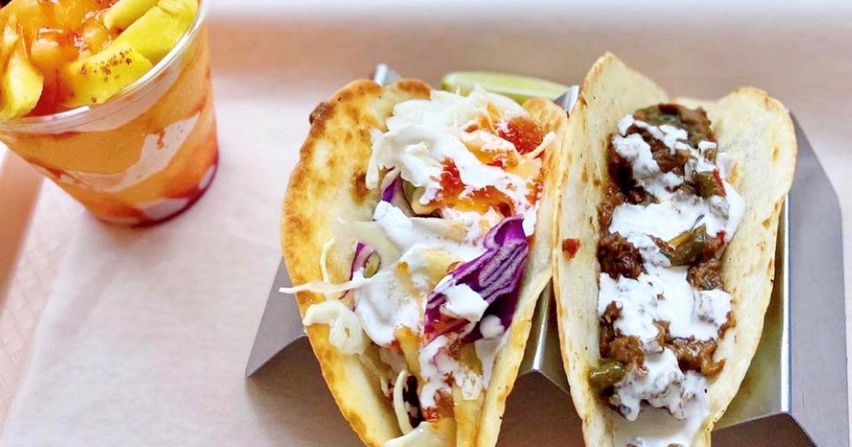 Atlanta Orders In: Chi Chi Vegan Taco Shop brings plant-based Mexican to Reynoldstown