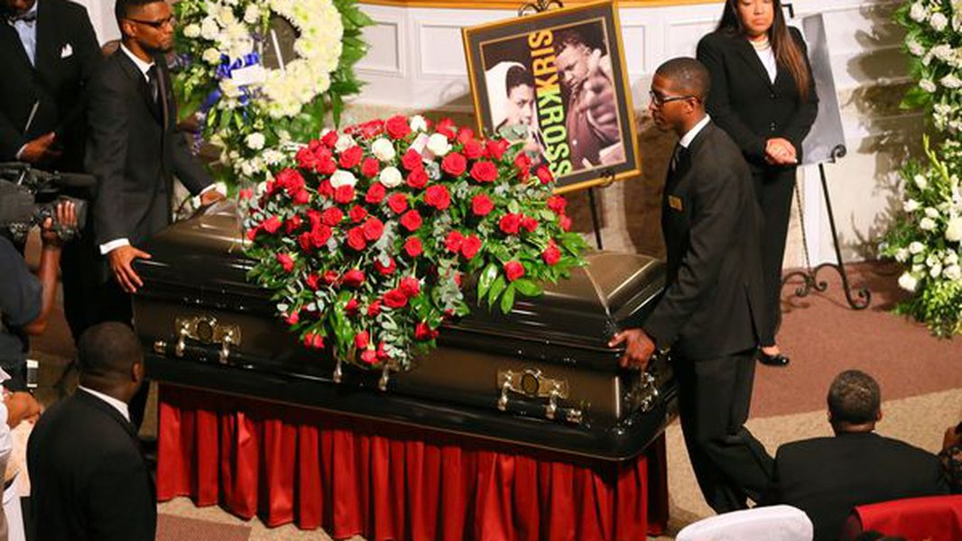 Shawty Lo S Funeral To Be At The Church Where Kriss Kross Chris Kelly S Funeral Was Held