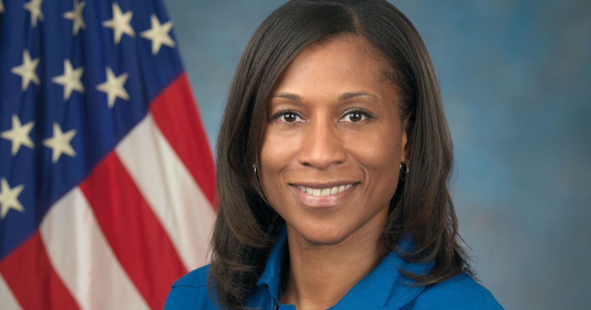 Jeanette Epps to be first Black woman to join International Space Station crew