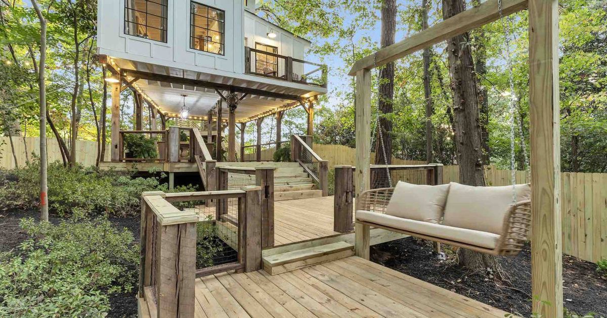 5 outdoor home trends to look for this spring
