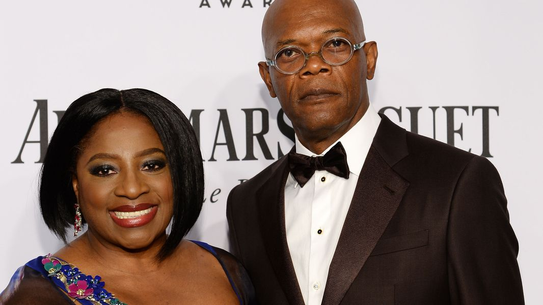 Spelman College to Name Renovated Arts Center After Alumna LaTanya Richardson Jackson and Her Husband Samuel L. Jackson