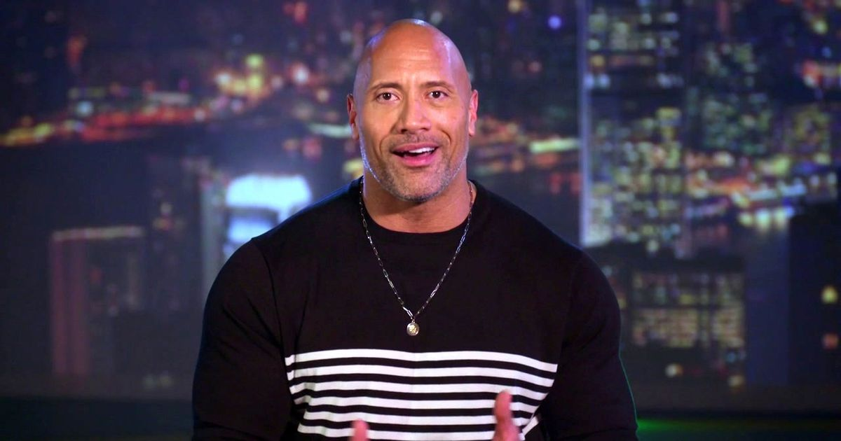 Dwayne 'The Rock' Johnson will become part owner of pro football league