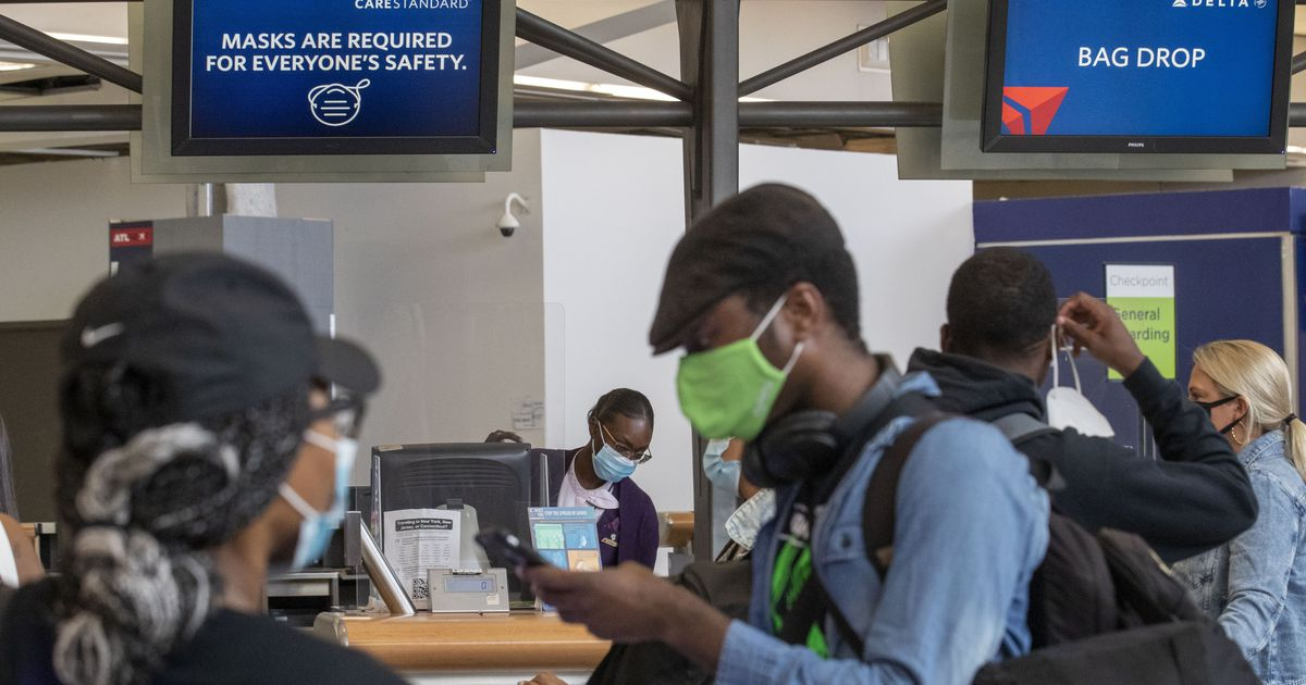 Hartsfield-Jackson 9th among larger airports for satisfaction