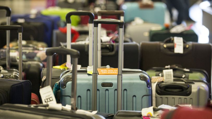 Delta expands use of Roadie for delivery of delayed baggage