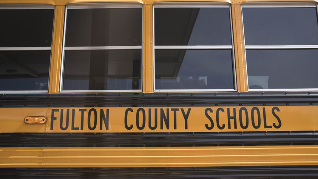Fulton County Schools announces reopening plan, new 2020 2021 calendar