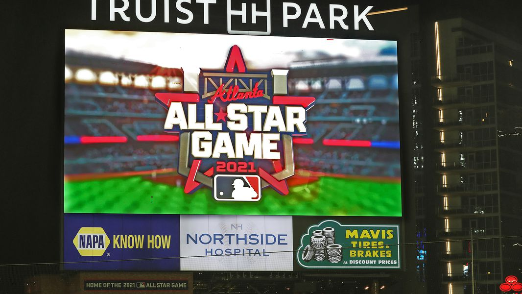MLB Moves All-Star game from Atlanta over voting law