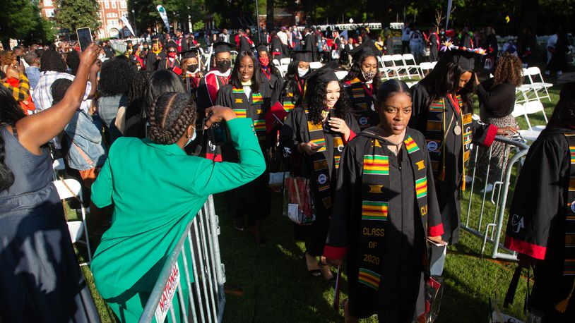 Clark Atlanta University Cancels Student Account Balances for 2020-2021 Semesters