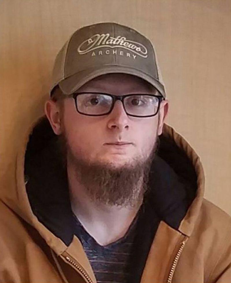 Robert Aaron Long, 21 of Woodstock. suspect in deadly shooting, March 16, 2021.