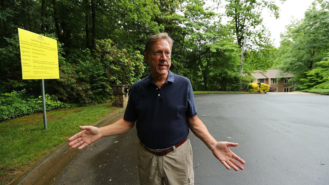 Builders Putting New Homes In Established Atlanta Developments