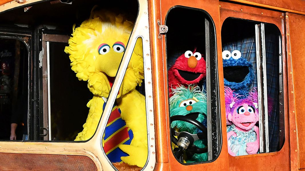 Sesame Street Theme Park Sesame Place Becomes First In The World To Get Autism Certification