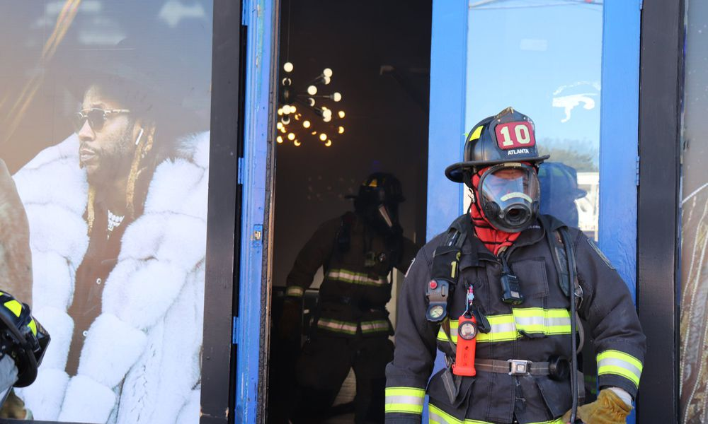 Firefighters called to 2 Chainz-backed Edgewood restaurant for kitchen fire