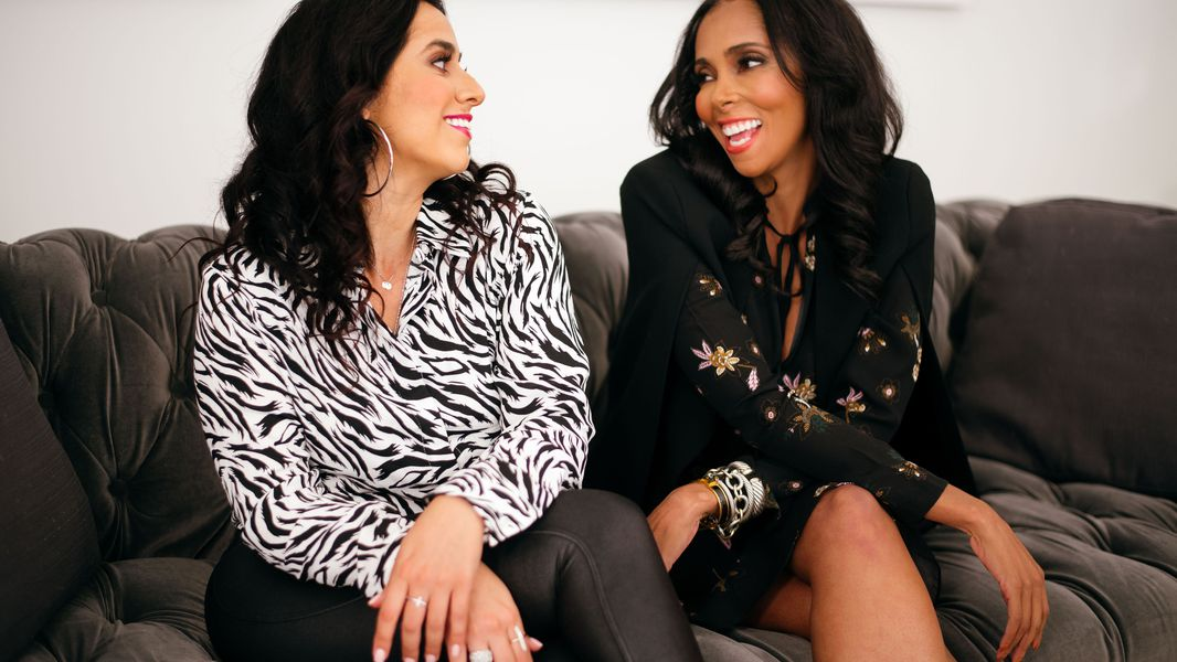 Dina Marto and Courtney R. Rhodes have combined their 40-plus years of experience in the entertainment and business industries to launch their own all-women led management firm C & D | The Agency.