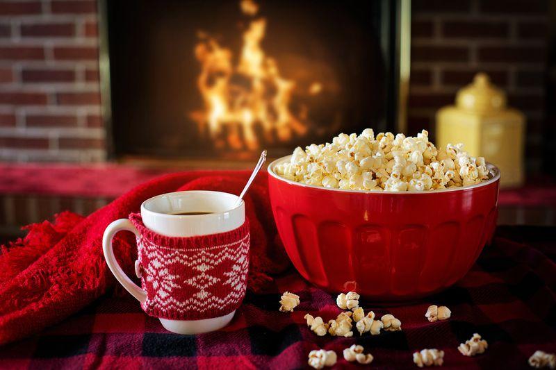 "The Hallmark Channel's ""Countdown to Christmas"" movie marathon starts Friday. (Photo: jill111/Pixabay)"