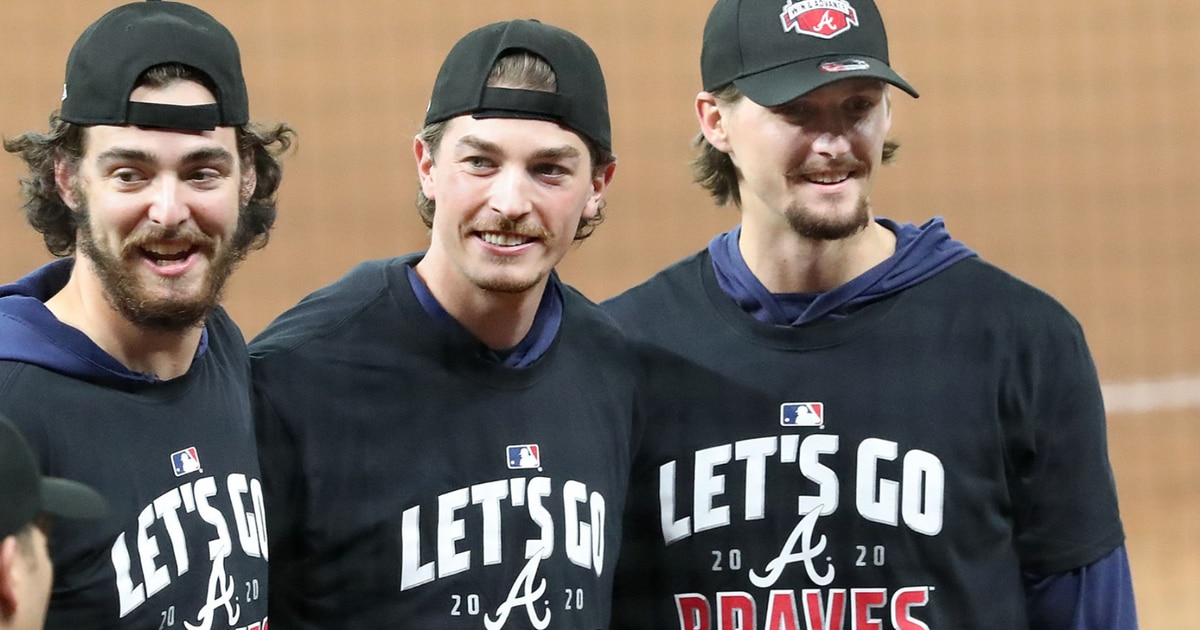 Braves should be excited about their future rotation