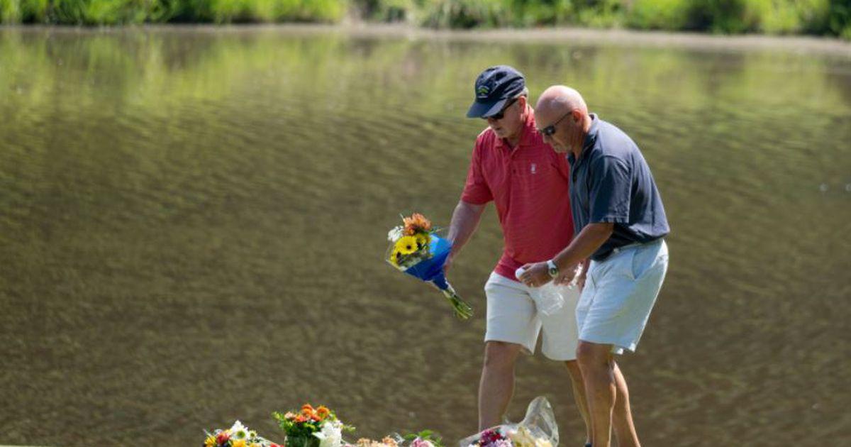 'RIP, my good friend': Fundraiser for slain Cobb golf professional surpasses 0K
