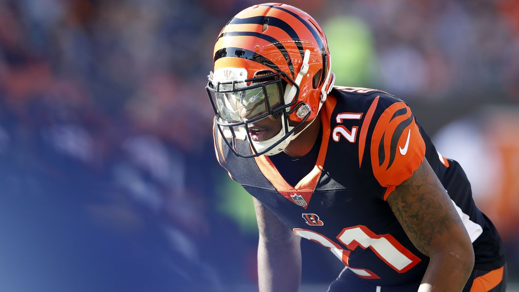 Explaining delay on Darqueze Dennard signing with Falcons