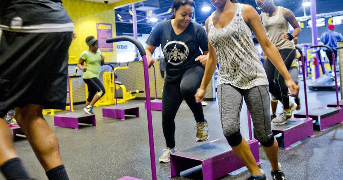 Atlanta Gyms Where Stars Workout