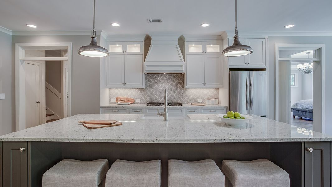Pendant Lighting Not Just For Kitchens Anymore