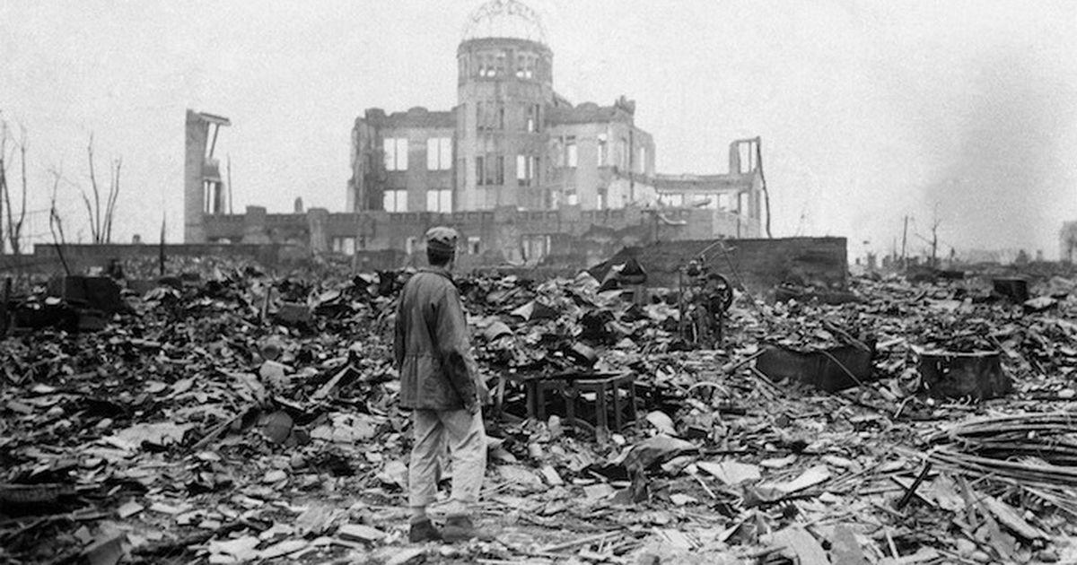 Hiroshima marks 75th anniversary of atomic bombing