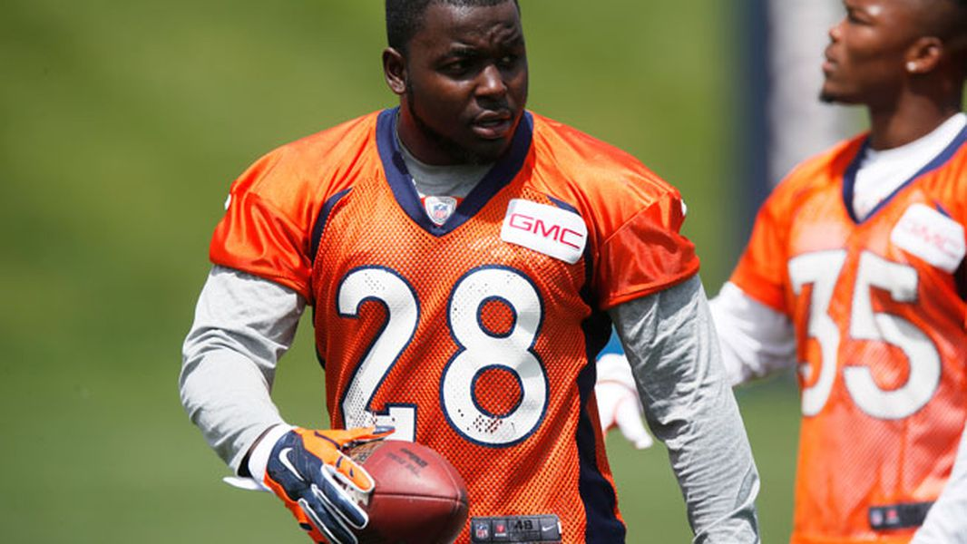 Report: Falcons have interest in Montee Ball