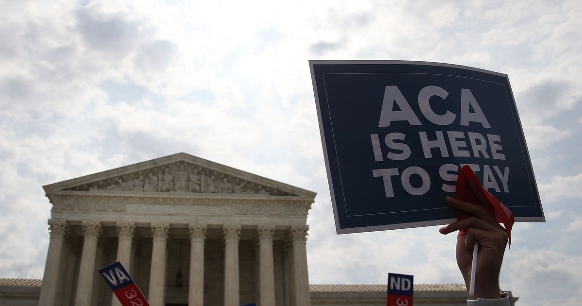 Opinion: The debate has changed on the Obama health law