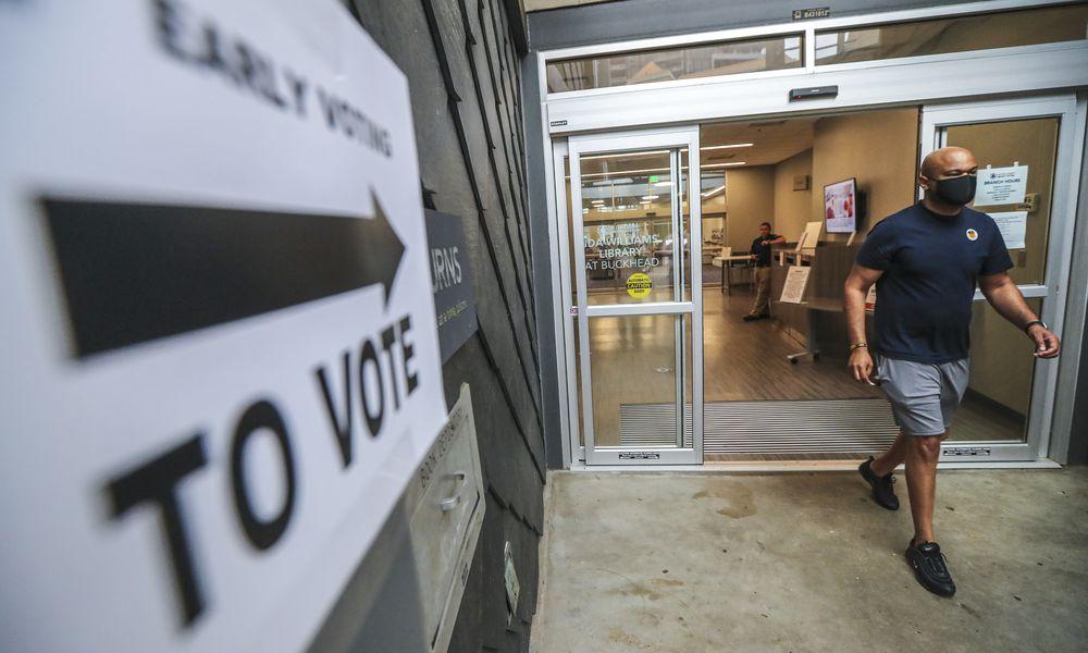 Hundreds seek city offices in Atlanta, across metro