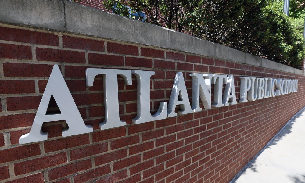 Atlanta high school voting-rights pep rally prompts COVID concerns