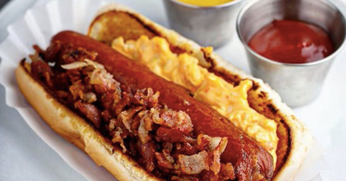 The Original Hot Dog Factory opens in Marietta and more dining news from the week
