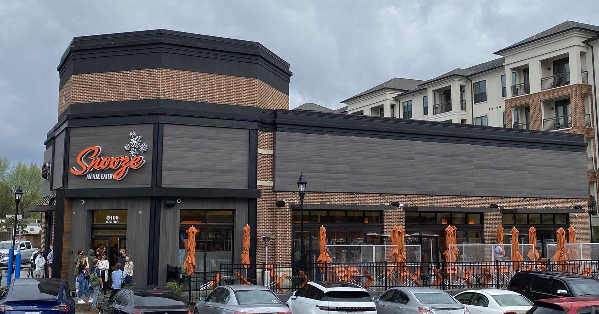 Atlanta Orders In: New breakfast spot in Sandy Springs is worth an early rise