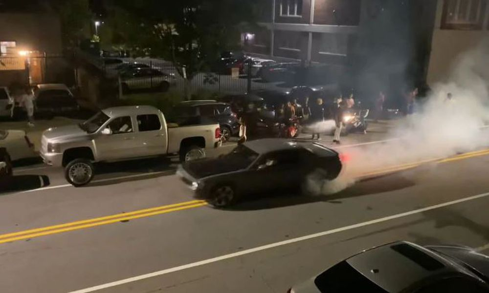 Atlanta council takes the next step in fight against street racers