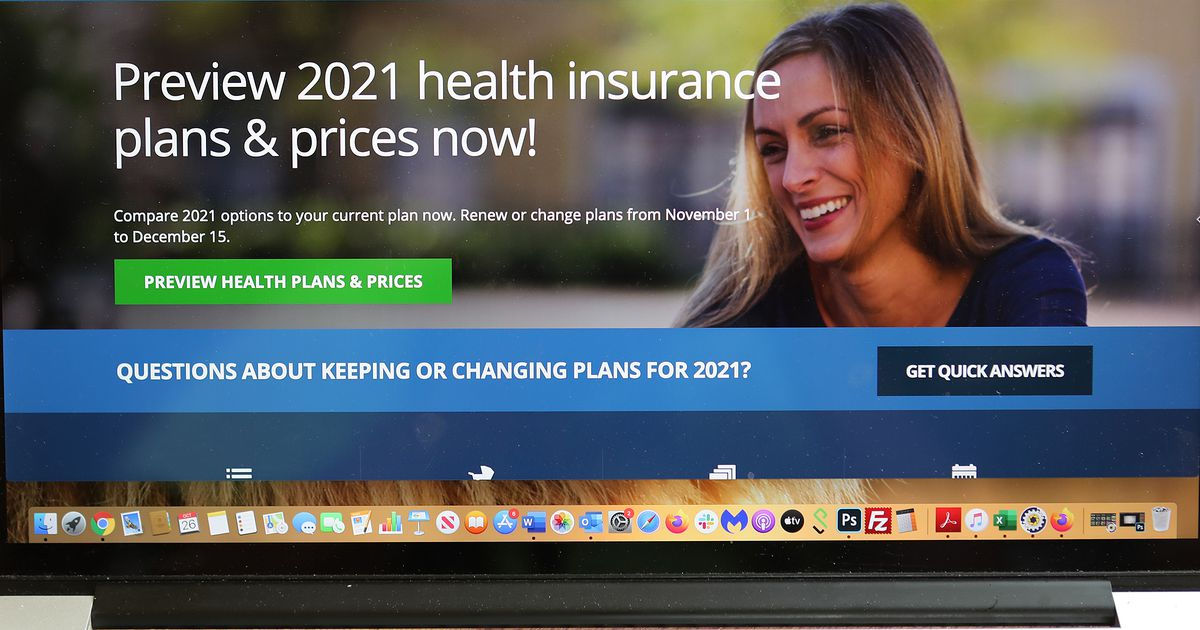Kemp, Trump proposal to block ACA shopping website draws legal fight