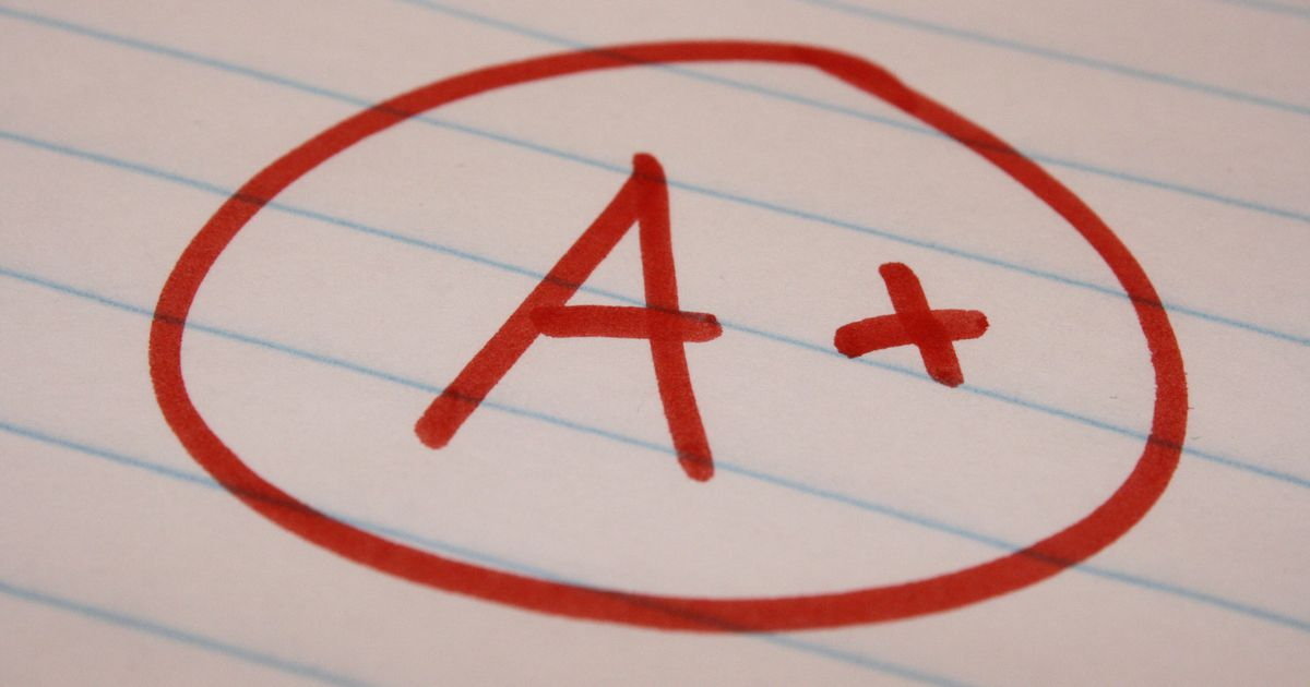 Grade inflation debate: A for effort or A for everybody?