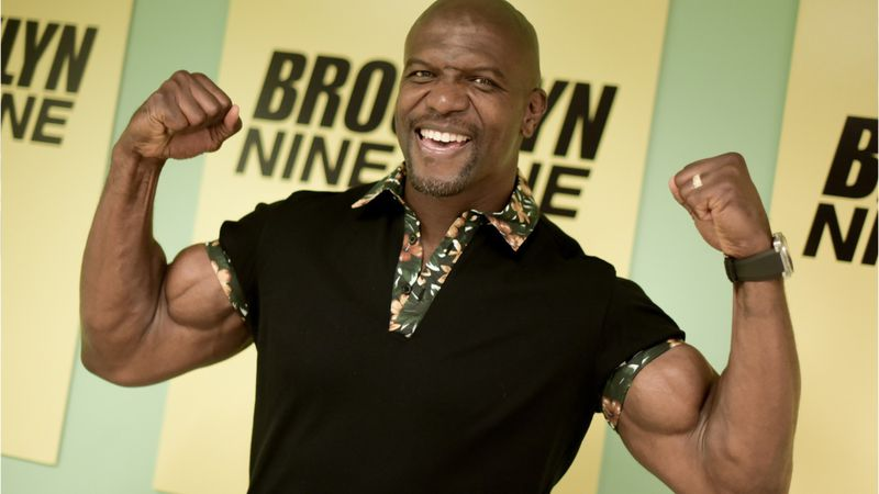 Terry Crews Dishes On 'Deadpool 2'
